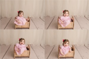 9 Month Baby Photographer Greenville SC