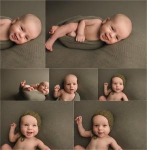 Newborn Photos for NICU babies in Simpsonville SC