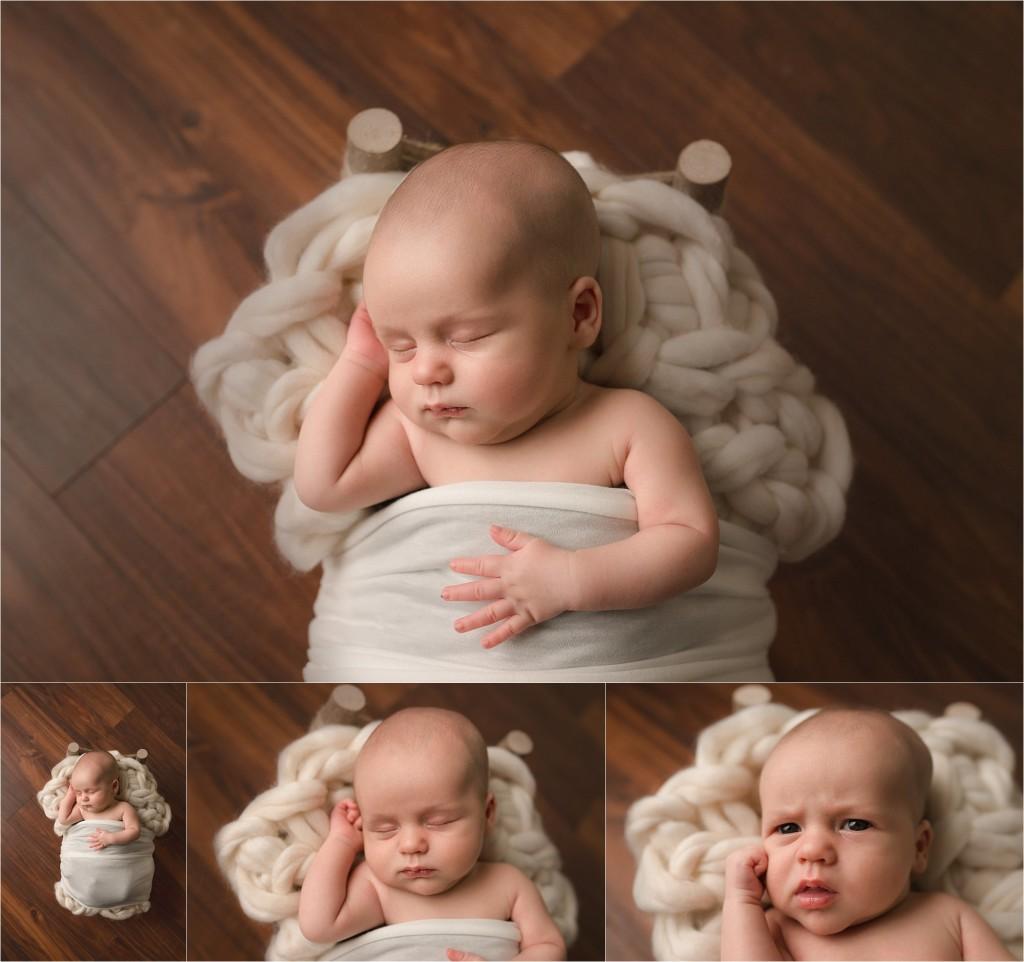 Greenville SC Newborn Photographer NICU BABY