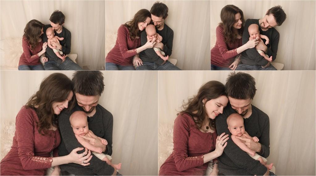 Greenville SC Newborn Photographer NICU BABY 6 weeks old