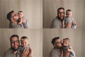 Simpsonville SC Baby Photographer