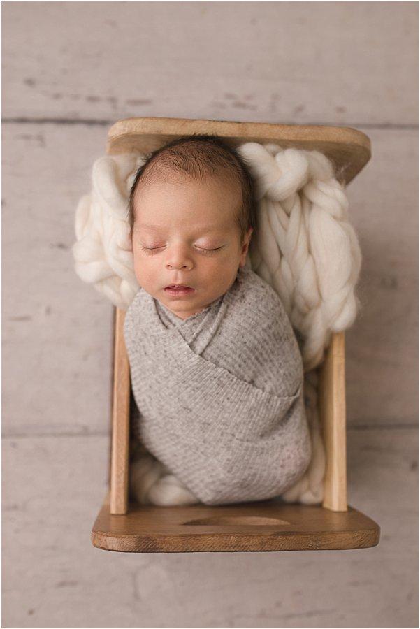 Timeless Simple Simpsonville Newborn Photographer