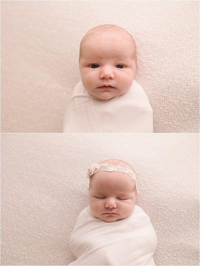 Safe Natural Emotive Greenville SC Newborn Photographer
