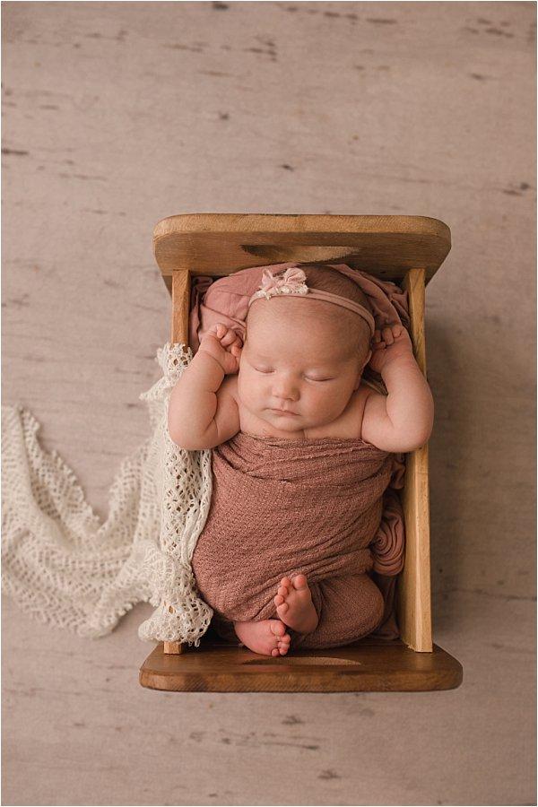Natural Emotive Greer SC Newborn Photographer