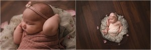 Natural Emotive Spartanburg SC Newborn Photographer
