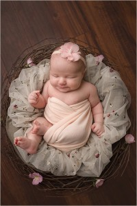 Natural Emotive Greenville SC Newborn Photographer