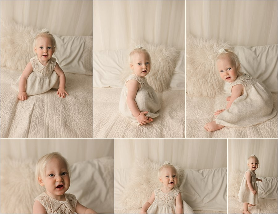 Simple Timeless Simpsonville SC Baby Photographer