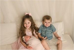 Family Focused Natural Newborn Photography Simpsonville SC