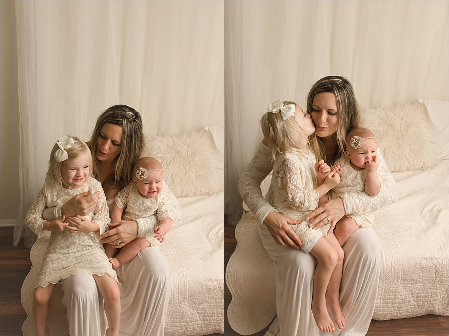 Mother's Day Photo Sessions Simpsonville SC