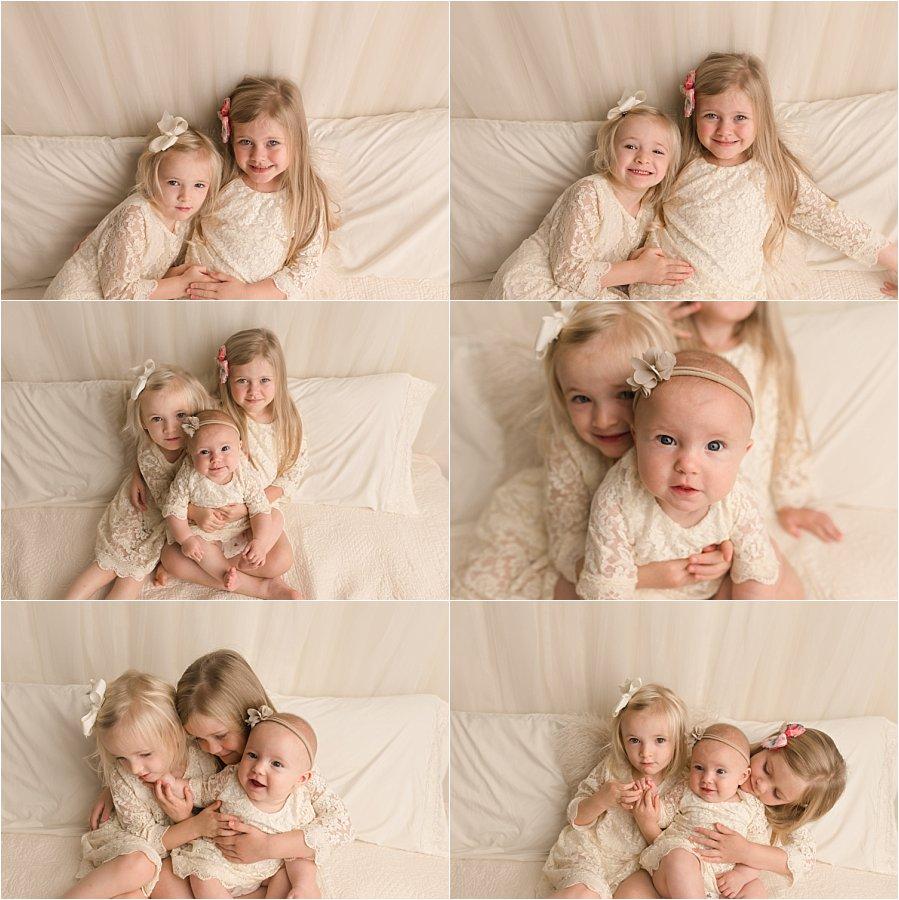 Greer SC Children's Photographer