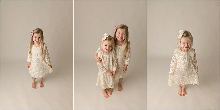 Timeless Child Studio Photography Greenville SC