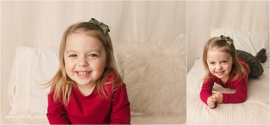 Greenville SC Child Photographer