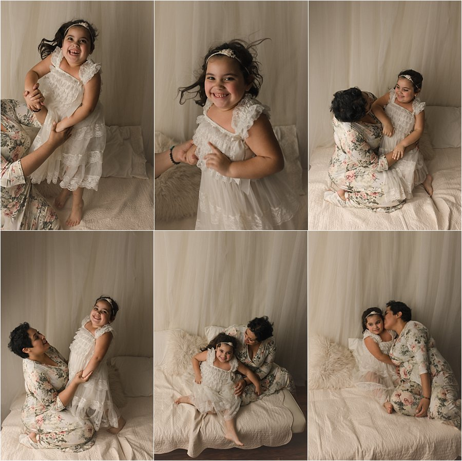 Greenville SC Photographer who works with Children with Autism