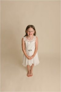Greer SC Child Studio Photography