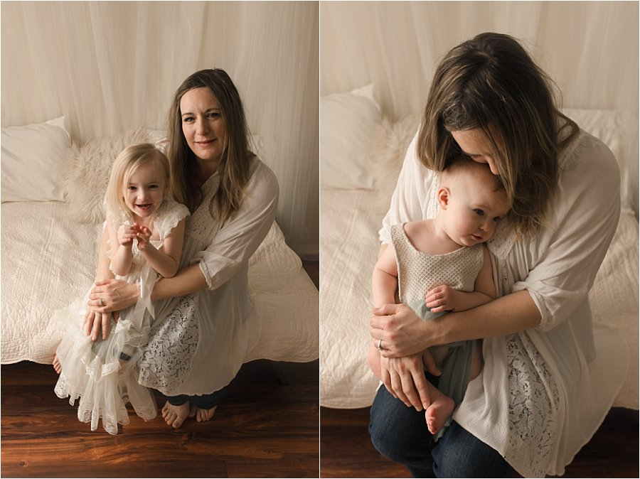 Mommmy and Me Photography Greenville SC