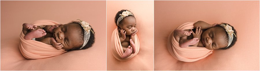 Newborn Baby Pictures SC Props included