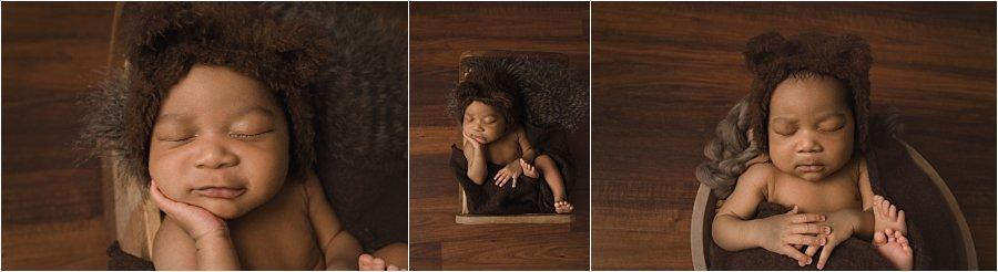 Classic Simple Timeless Simpsonville SC Newborn Photographer