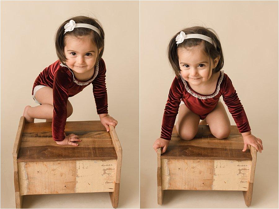 Greenville SC Child Photographer
