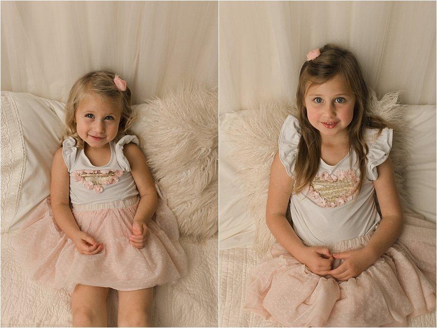 Greenville SC Child Studio Photographer