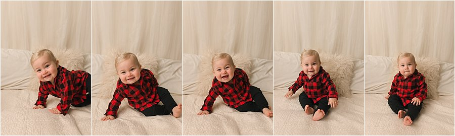 One Year Old Pictures Greer SC