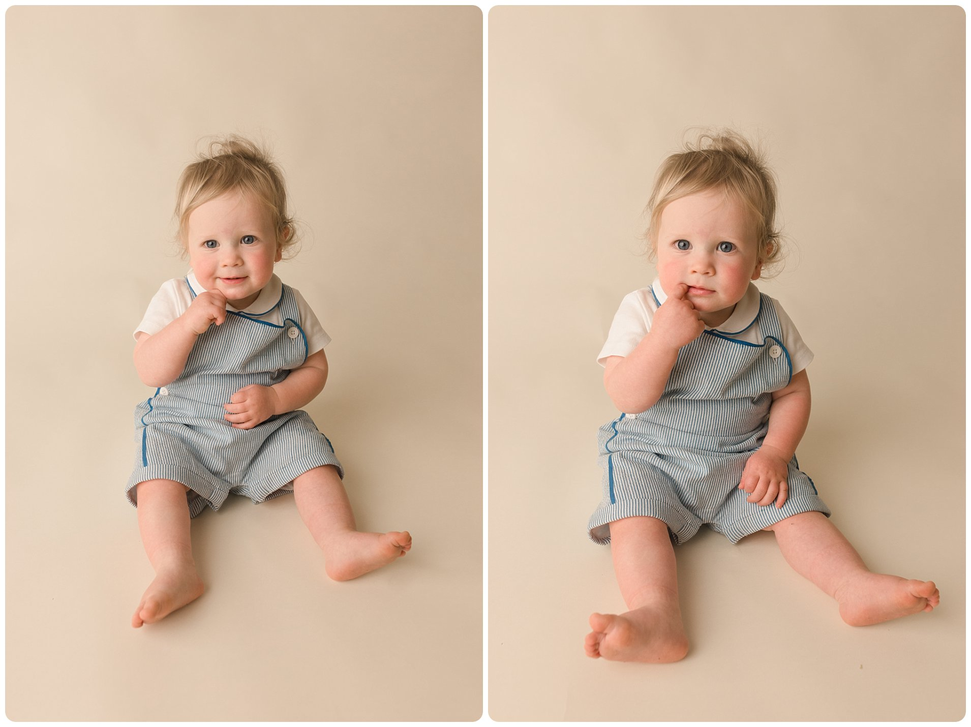 Timeless Southern Baby Photography Greenville SC