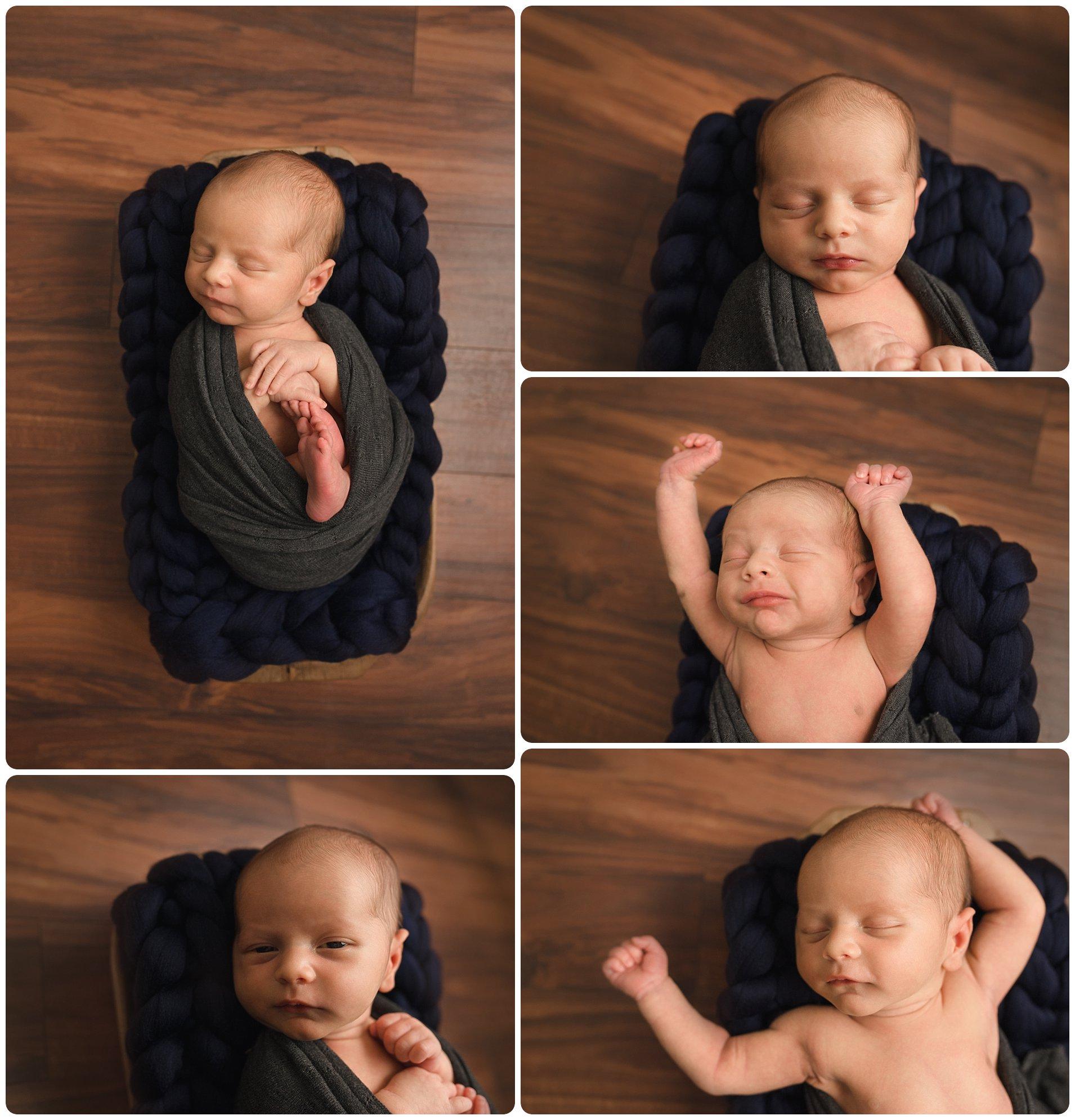 Newborn Baby Photographer Simpsonville SC